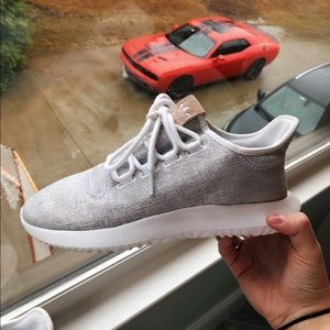 Selling brand new adidas sneakers, never worn!